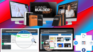 page funnel builder