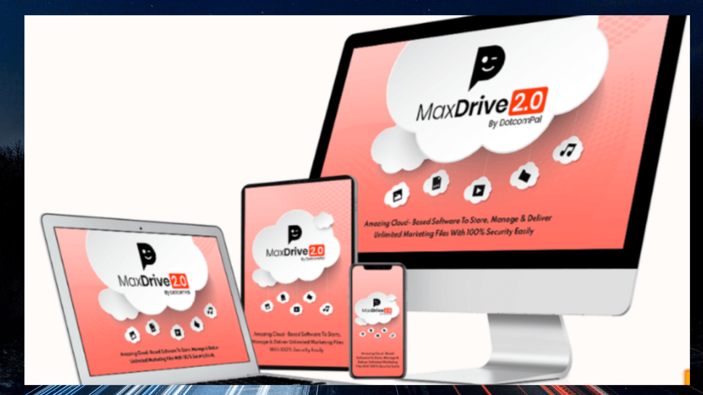MaxDrive2.0 Review does it worth?